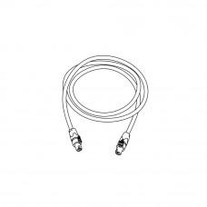 CN-0021 4-pin Speakon-Speakon готовый кабель, длина 0,8м