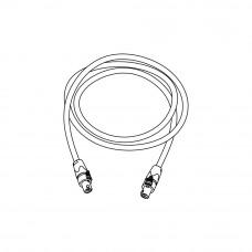 CN-0043 Сигнальный кабель XLR-XLR, длина 10м