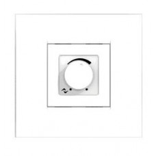 WMP 4 POS SELECTOR SQUARE WHITE
