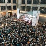 Charity Weekend: системы MAG Audio на двух сценах фестиваля