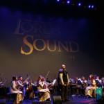 MAG Hornet 12 на концерте Lords of the Sound в Луцке