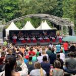 MAG Audio на Международном Фестивале Украинского Танца и Культуры