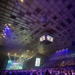 Системы MAG Audio озвучили киевский Дворец Спорта
