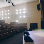Акустика MAG Audio в концертном зале «Святошин»