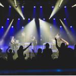 MAG Audio на благотворительном концерте на ВДНХ