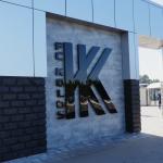 """Звук победы: cистемы MAG Audio озвучили стадион """"Колос"""" в Ковалёвке"""