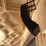 MAG Audio в обновленном городском Дворце Культуры в Александрии