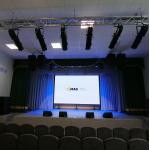 MAG Audio в обновленном белорусском Центре культуры в Плещеницах