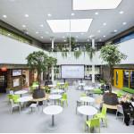 MAG Audio и зелёные технологии: колледж будущего Terra Emmen в Нидерландах