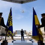 30 лет Независимости Украины: украинский звук на Майдане Независимости