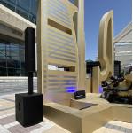 MAG Audio на Expo 2020 Dubai