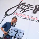 10-й юбилейный Leopolis Jazz Fest 2021 / MAG WASP