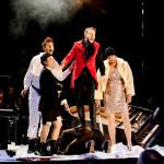 Театральный фестиваль — сенсация в UNIT.City / MAG WASP